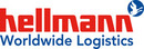 Logo Hellmann Worldwide Logistics GmbH & Co. KG in Nieder-Olm
